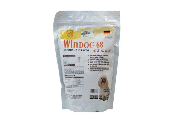 Hạt Windog Poodle