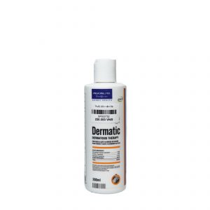 Thuốc tắm viêm da Dermatic