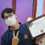 Học viên Nguyễn Văn Tùng